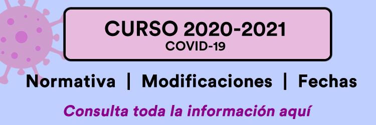 Info Nuevo Curso